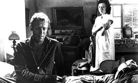 Through a Glass Darkly, Ingmar Bergman film