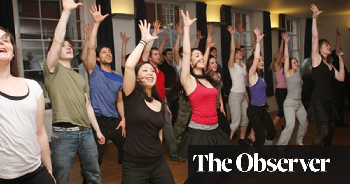 Tips on stage performance when singing | Music | The Guardian