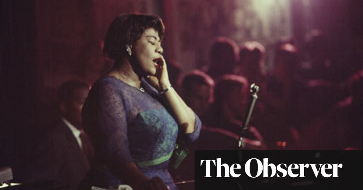 Jazz singing advice | Music | The Guardian
