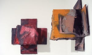 Phyllida Barlow, Untitled, Brake at One in the Other gallery