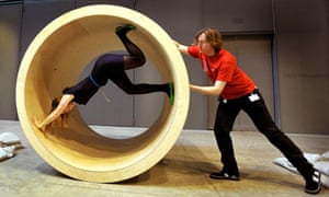 Bodyspacemotionthings at Tate Modern