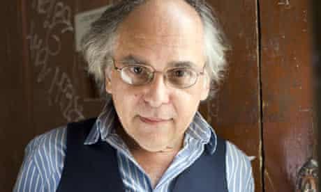 Art Spiegelman, comics artist and editor