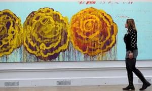 Royal Academy of Arts Summer Exhibit opens