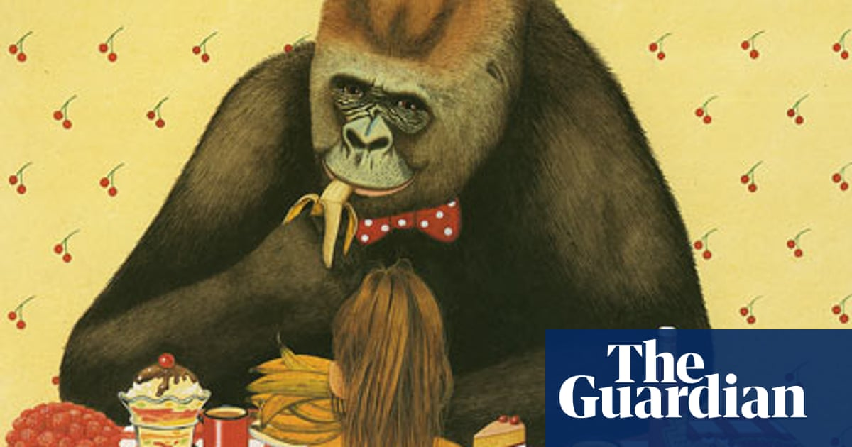 Julia Eccleshare on the appointment of Anthony Browne as the