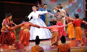 Maria Friedman in The King and I