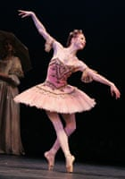 The Sleeping Beauty by English National Ballet in 2005