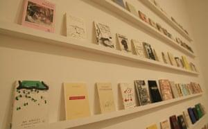 Tate Modern's Per Kirkeby show
