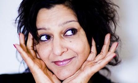 05/06/2009.  Meera Syal. For Arts.