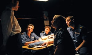 The Kursk at the Young Vic
