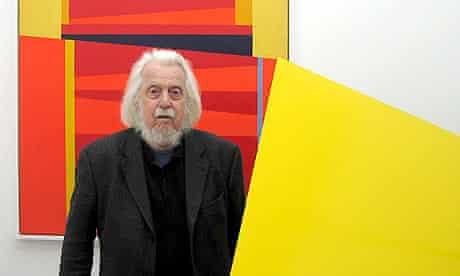 IB Geertsen, artist