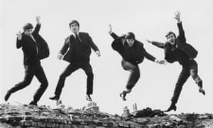 The Beatles 1963 At To Bowie 60s Exposed