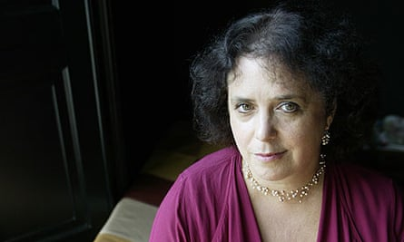 Director Nica Burns