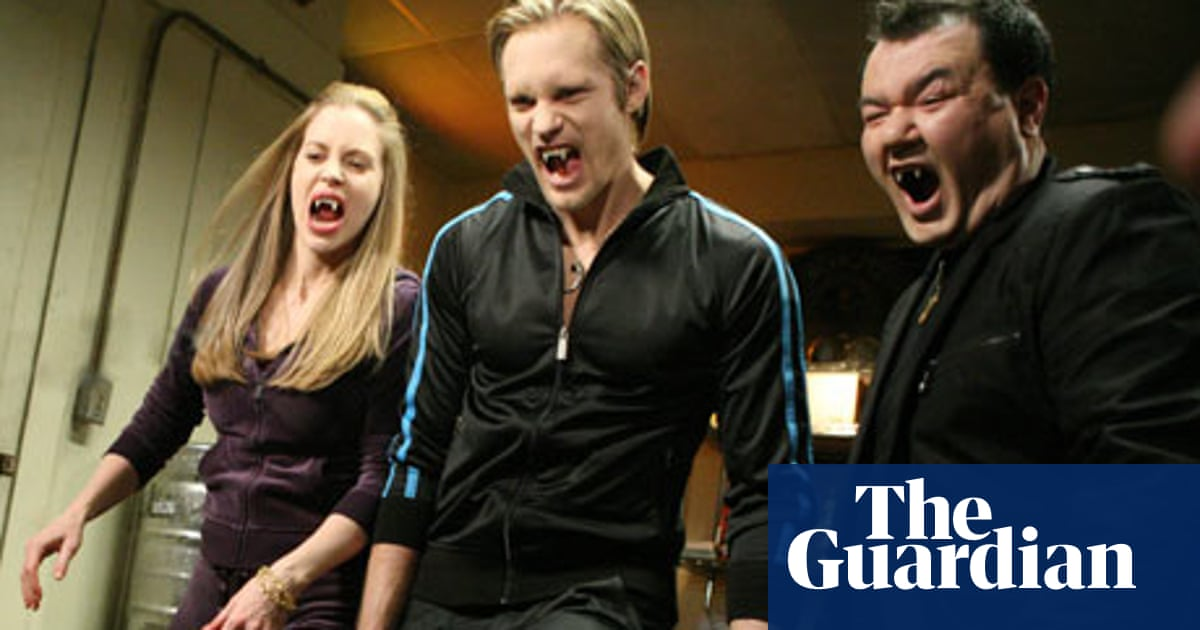 True Blood is biting into the Buffy effect | Television & radio