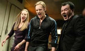 'True Blood' TV Series, Season 2 - 2009