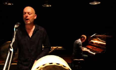 Mark Padmore in One Evening