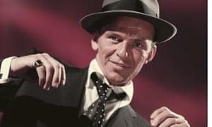 Frank Sinatra in 1954