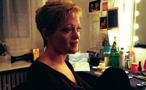 Maria Friedman had two stints as Roxie Hart in Chicago in the late 1990s