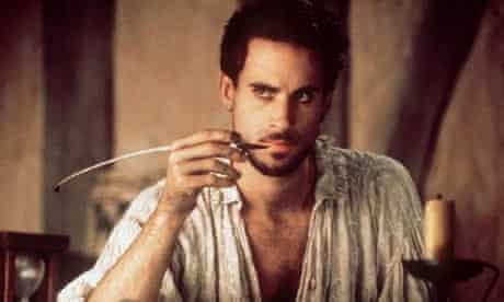 Joseph Fiennes in Shakespeare in Love