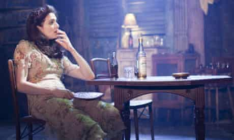 Rachel Weisz in A Streetcar Named Desire at the Donmar Warehouse
