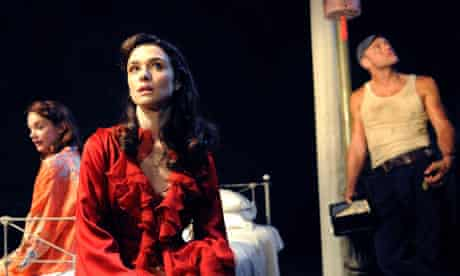 A Streetcar Named Desire at the Donmar