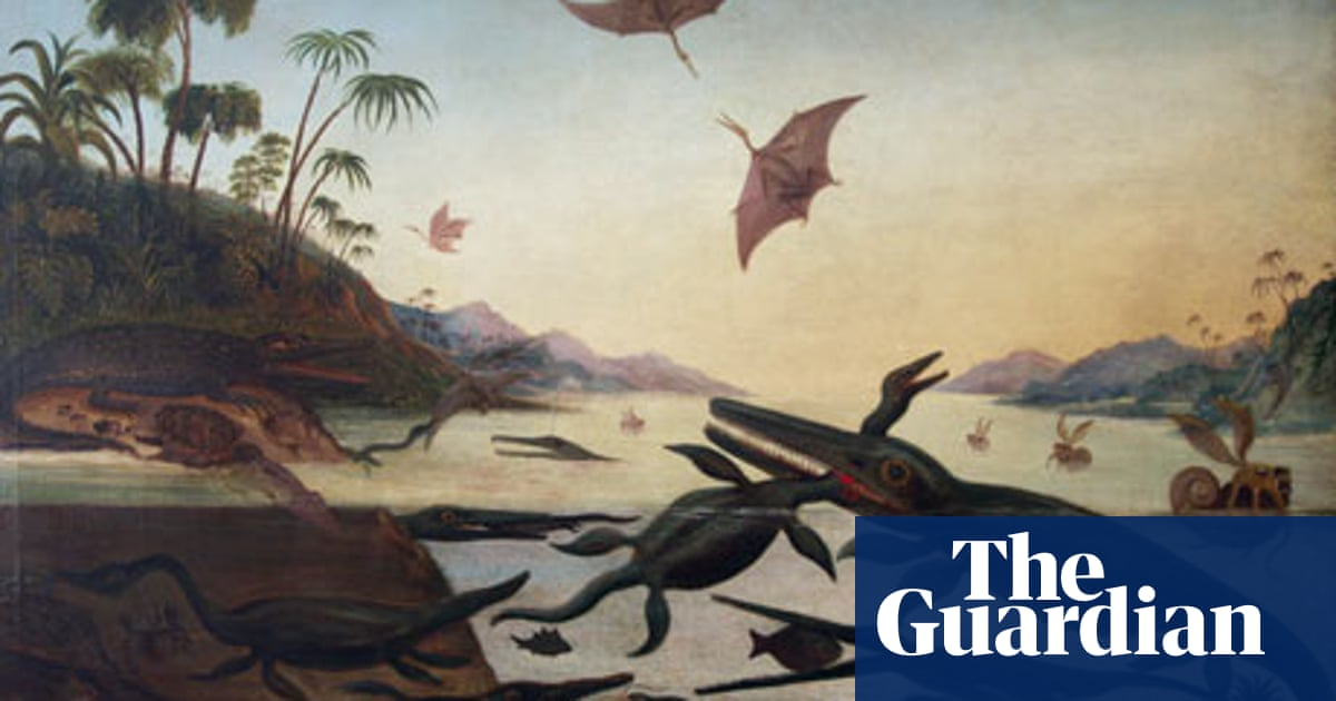 Richard Fortey on painters' responses to Darwin | Art and design