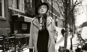 Quentin Crisp by Fergus Greer at National Portrait Gallery