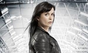 Torchwood: Gwen Cooper (Eve Myles)