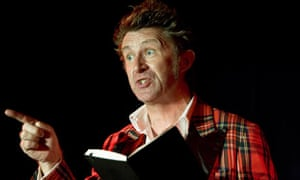 Elvis McGonagall, Edinburgh festival 2009