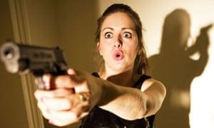 The Assassination of Paris Hilton at the Edinburgh festival