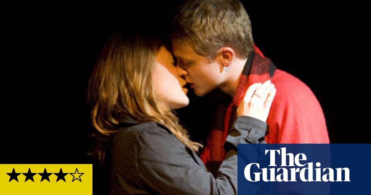 Precious Little Talent | Theatre review | Culture | The Guardian