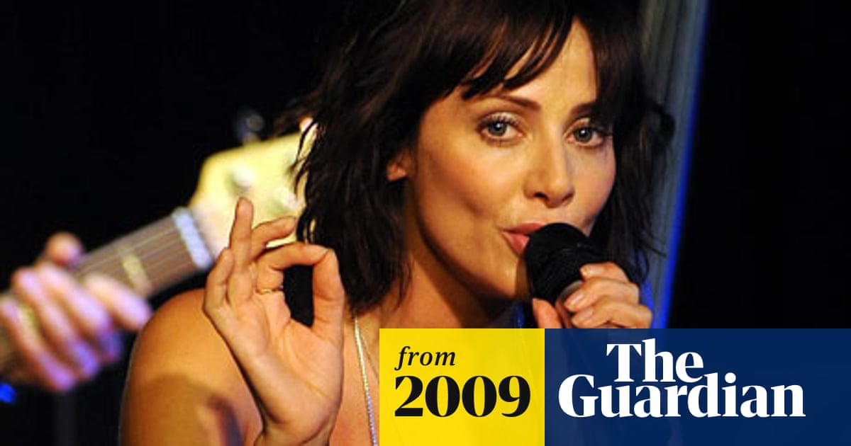 Natalie Imbruglia's album written by Chris Martin and Brian
