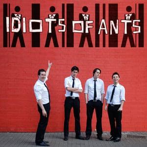 Idiots of Ants