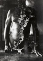 Sally Mann's photograph Hephaestus (2008) for My Best Sho