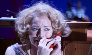 Dial M for Murder at West Yorkshire Playhouse
