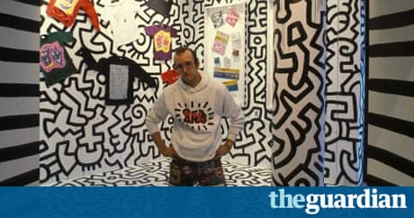 Keith Haring S Pop Shop Reborn In London Art And Design