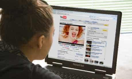 youtube prs