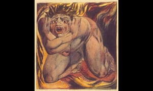 William Blake's The First Book of Urizen (1796)