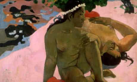 Paul Gauguin's Aha oe Feii (And Why Are You Jealous?)