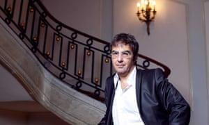 Canadian director Atom Egoyan