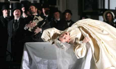 Lucia di Lammermoor - Donizetti (ENO)