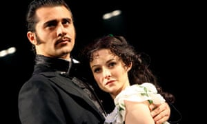 Gone With the Wind at New London Theatre