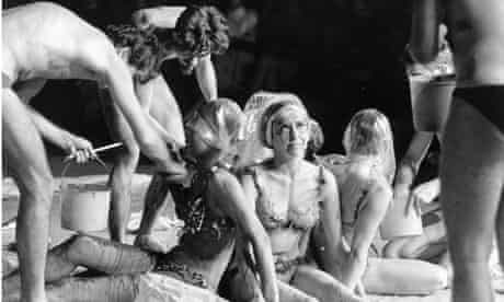 ?Meat Joy?, New York, 1964.