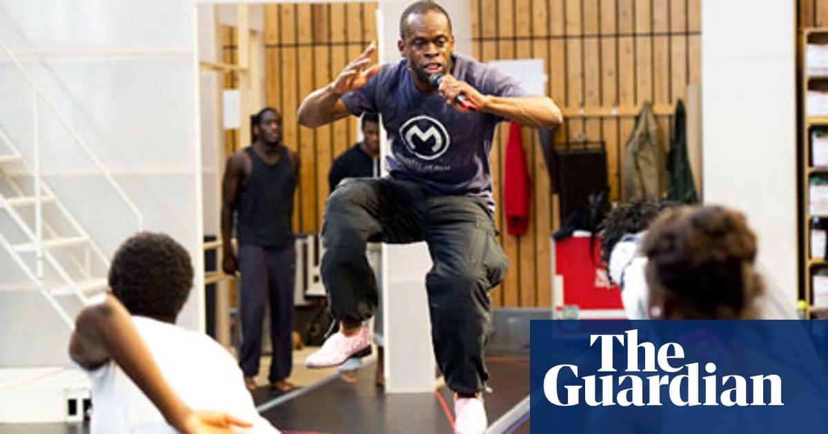 Fela Kuti: Spliffs, riffs       and 27 wives | Stage | The Guardian