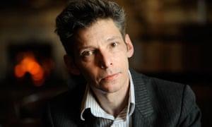 Poet Sam Willets