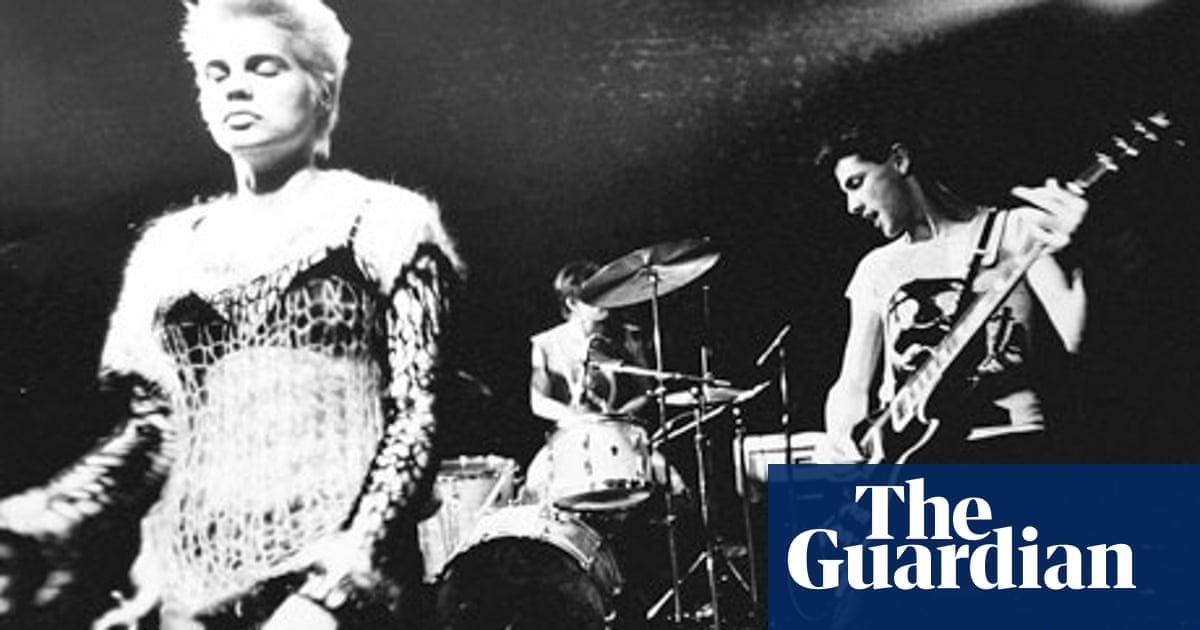 Jon Savage and the lost history of California punk | Music | The