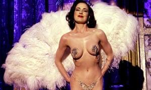 Burlesque - Dita Von Teese