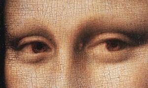Look who's talking ... Leonardo da Vinci's Mona Lisa.