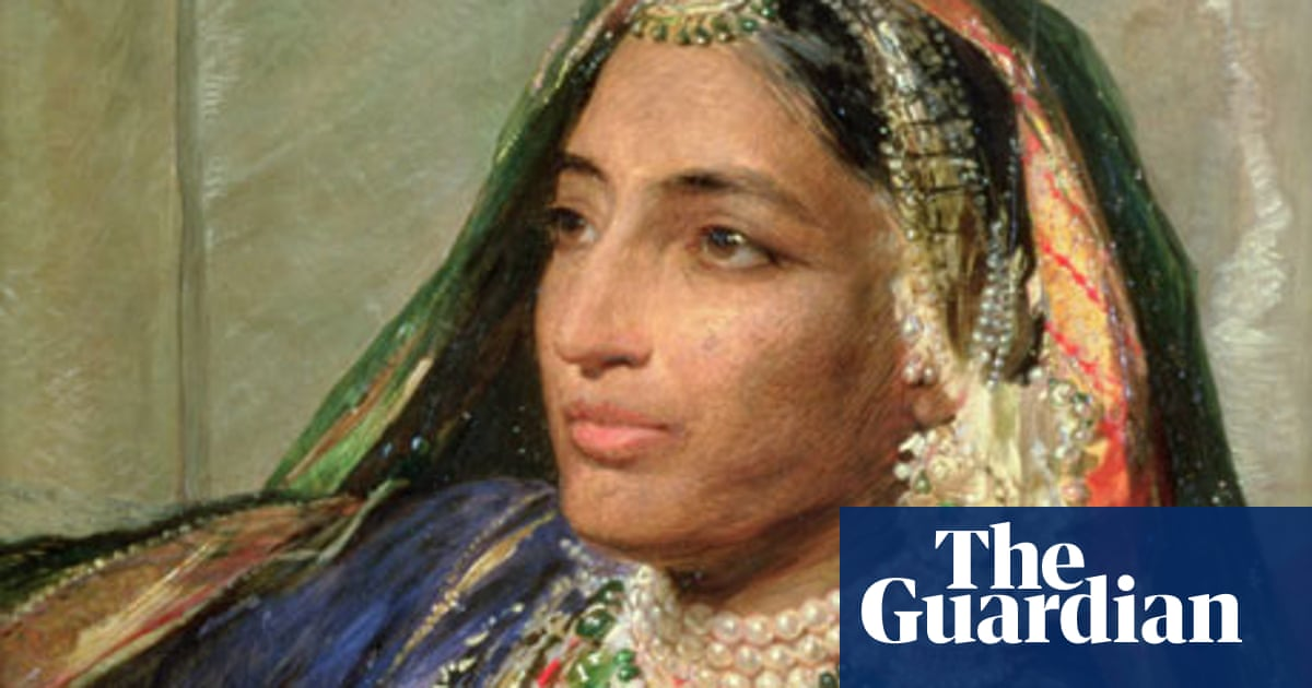 Rebel Queen – a thorn in the crown | Life and style | The Guardian