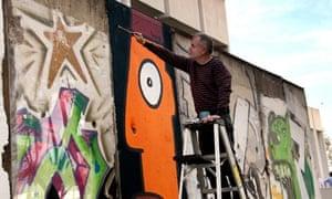 thierry-noir-berlin-wall