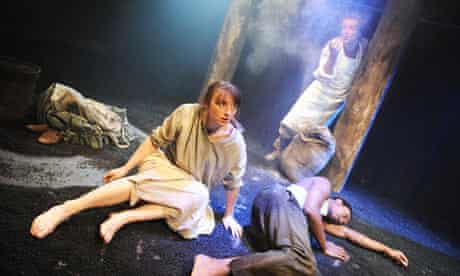 Knives in Hens - Arcola, London